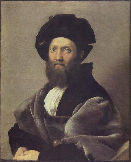 raphael-castiglione-1514
