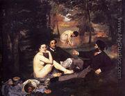 Edouard Manet Page 1 Mystudios Com