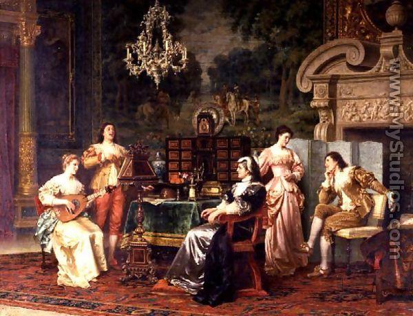 Musical Party - Tito Conti