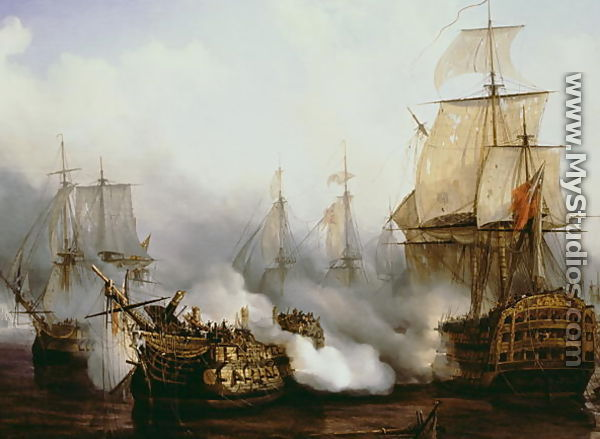 an analysis of the topic of the sea battles The old man and the sea research his battle with the fish is fraught this page is designed to show you how to write a research project on the topic you.