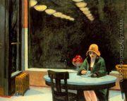Automata - Edward Hopper