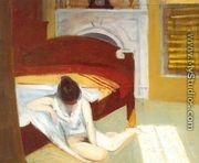 Summer Interior - Edward Hopper