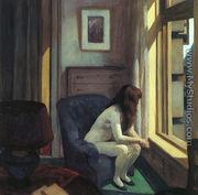 Eleven AM - Edward Hopper