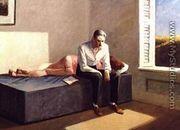 Excursions into Philisofy - Edward Hopper