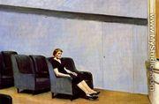 Intermedio - Edward Hopper