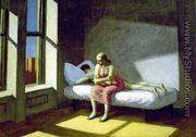 Summer in the City - Edward Hopper