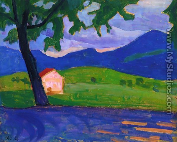 Gabriele Münter - Wikipedia, the free encyclopedia