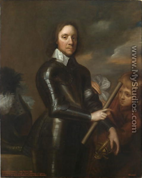Oliver Cromwell 2