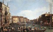 (Giovanni Antonio Canal) Canaletto