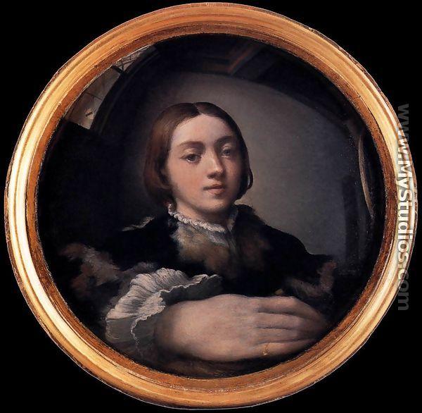 Superior 1524   Girolamo Francesco Maria Mazzola (